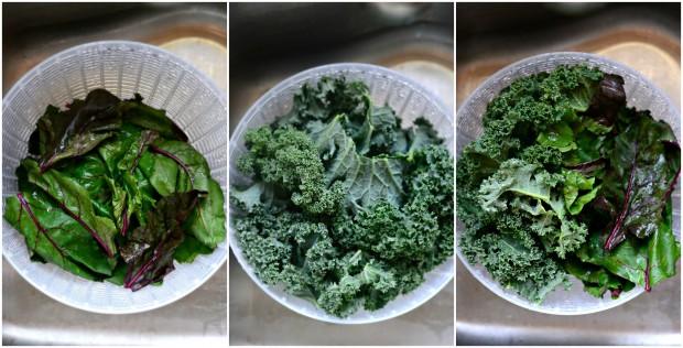 Winter Kale + Beet Greens Salad l SimplyScratch.com (23)