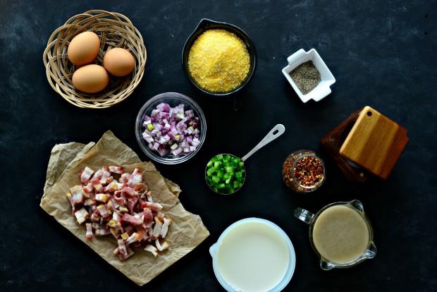 Breakfast Polenta Bowls l SimplyScratch.com (1)