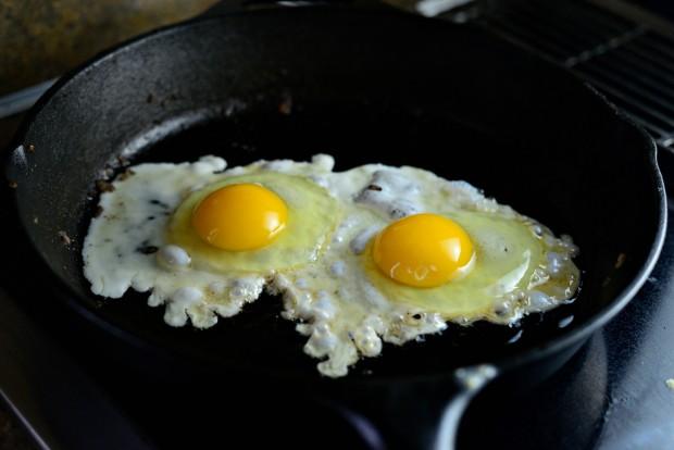 Breakfast Polenta Bowls l SimplyScratch.com (15)