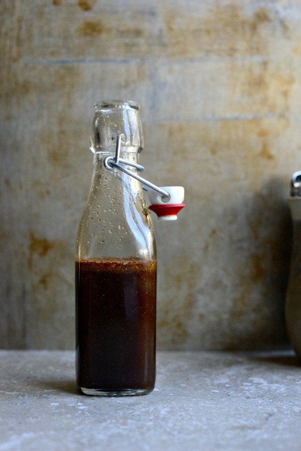 Homemade Worcestershire Sauce l SimplyScratch.com (11)