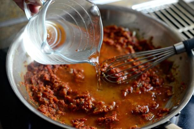 Quick Arrabbiata Sauce l SimplyScratch.com (16)