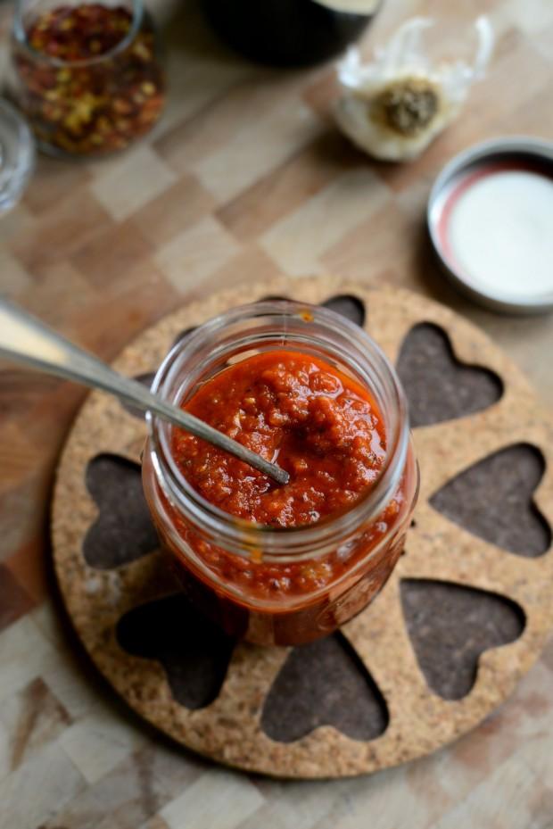 Quick Arrabbiata Sauce l SimplyScratch.com (19)