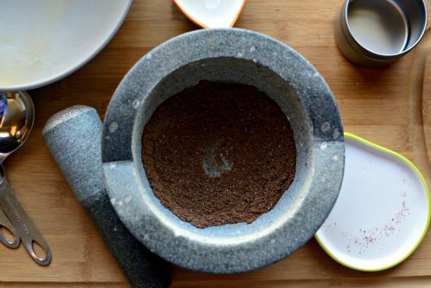 Homemade Za'atar Spice Blend l SimplyScratch.com (11)