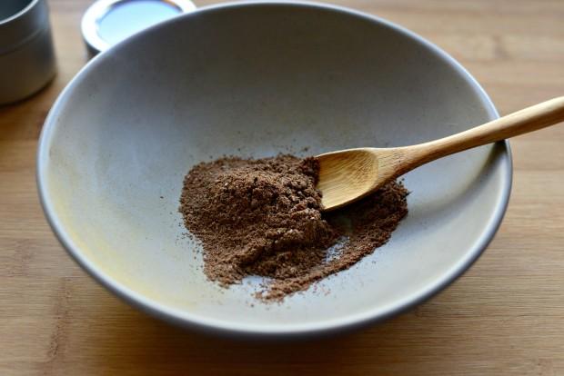 Homemade Za'atar Spice Blend l SimplyScratch.com (12)