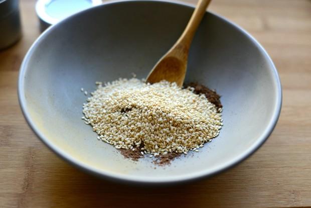 Homemade Za'atar Spice Blend l SimplyScratch.com (13)