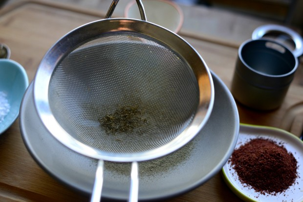 Homemade Za'atar Spice Blend l SimplyScratch.com (7)