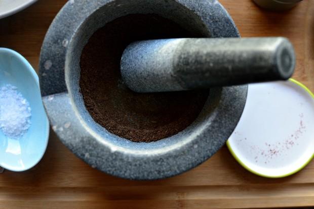 Homemade Za'atar Spice Blend l SimplyScratch.com (9)
