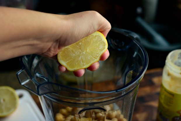 Za'atar + Roasted Garlic Hummus l SimplyScratch.com (10)