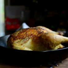 Roast Chicken l SimplyScratch.com  (8)
