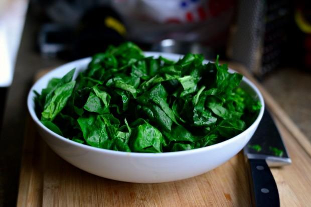 Fresh Spinach Pesto l SimplyScratch.com (10)
