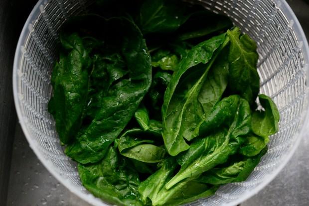 Fresh Spinach Pesto l SimplyScratch.com (12)