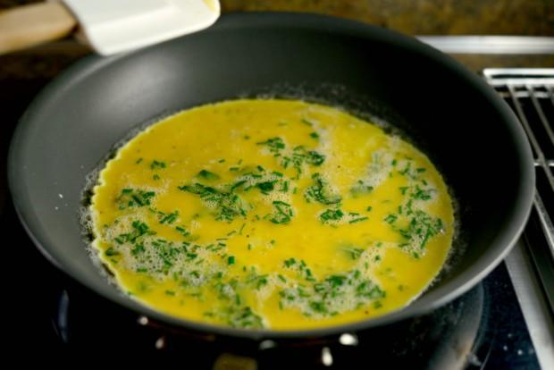 Parmesan Herb Omelette l SimplyScratch.com (12)