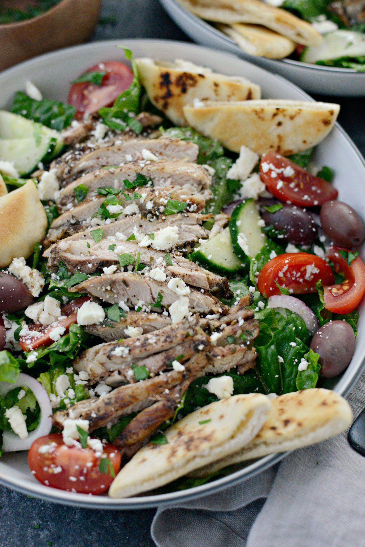 Fattoush Salad l SimplyScratch.com (1)