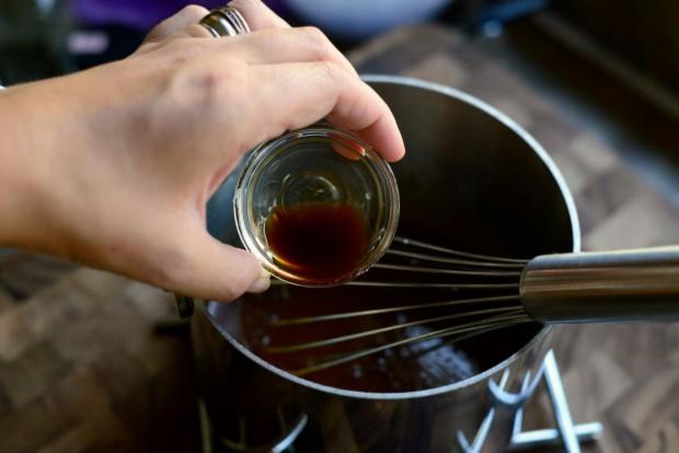 Homemade Caramel Sauce l SimplyScratch.com (16)