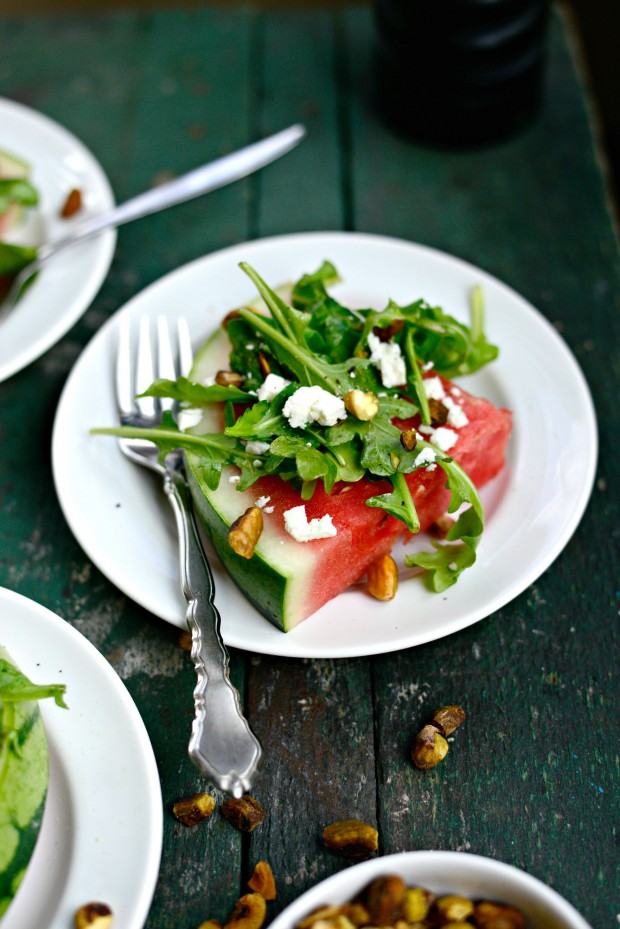 Watermelon Wedge Salad l SimplyScratch.com (22)