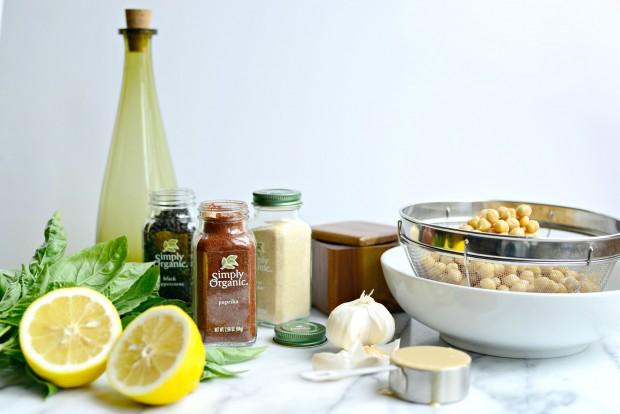 Lemon Basil Hummus l SimplyScratch.com (16)