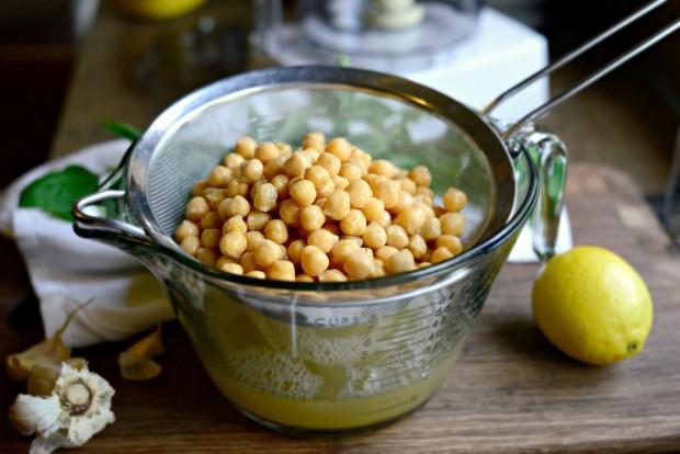 Lemon Basil Hummus l SimplyScratch.com (2)