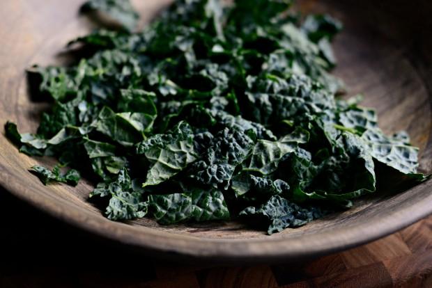 Warn Butternut, Kale + Quinoa Salad l SimplyScratch.com (9)