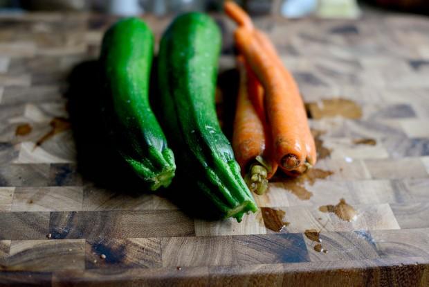 Zucchini Carrot Bread l SimplyScratch.com (16)