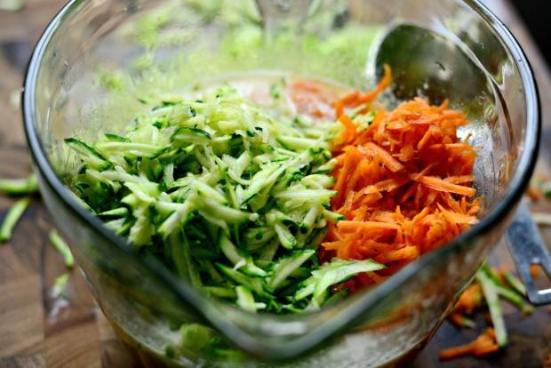 Zucchini Carrot Bread l SimplyScratch.com (19)