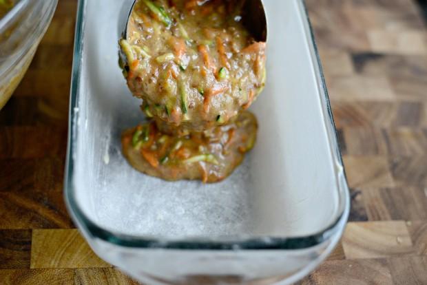 Zucchini Carrot Bread l SimplyScratch.com (24)