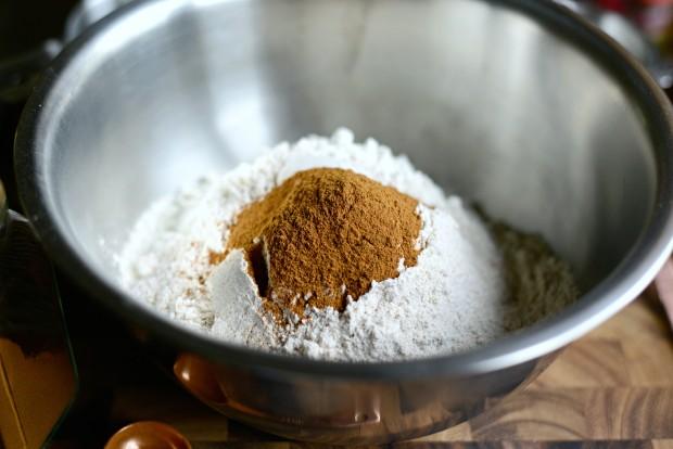 Pumpkin Chocolate Chip Muffins l SimplyScratch.com (4)