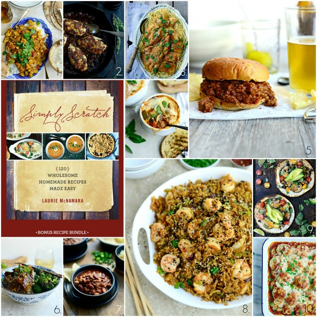 Recipe Bundle Collage 2