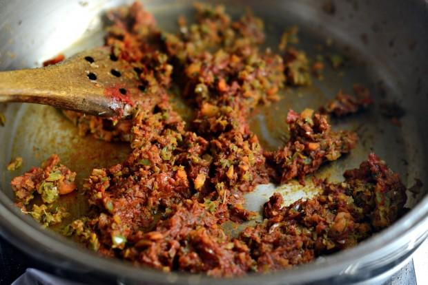 Italian Sausage Bucatini l SimplyScratch.com (13)