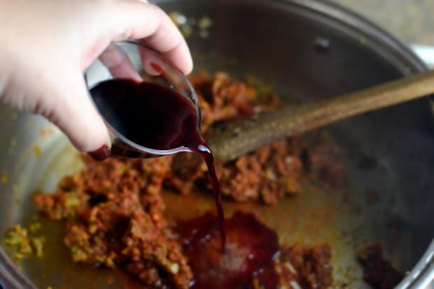 Italian Sausage Bucatini l SimplyScratch.com (15)