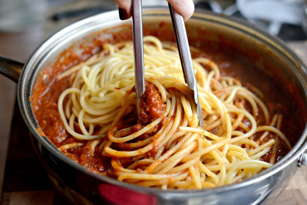 Italian Sausage Bucatini l SimplyScratch.com (27)