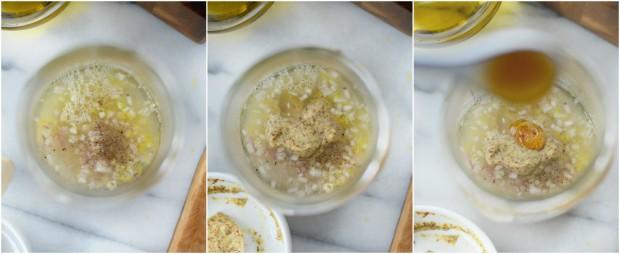 Lemon Vinaigrette l SimplyScratch (2)