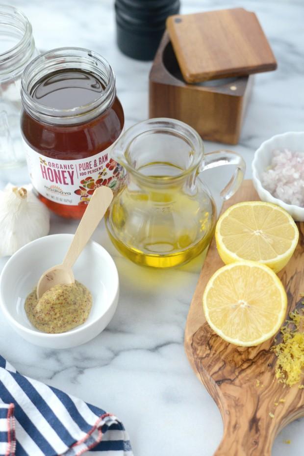 Lemon Vinaigrette l SimplyScratch.com (1)