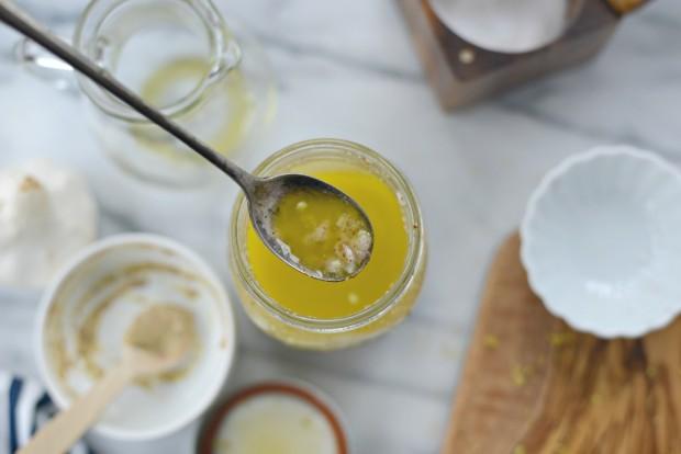 Lemon Vinaigrette l SimplyScratch.com (14)