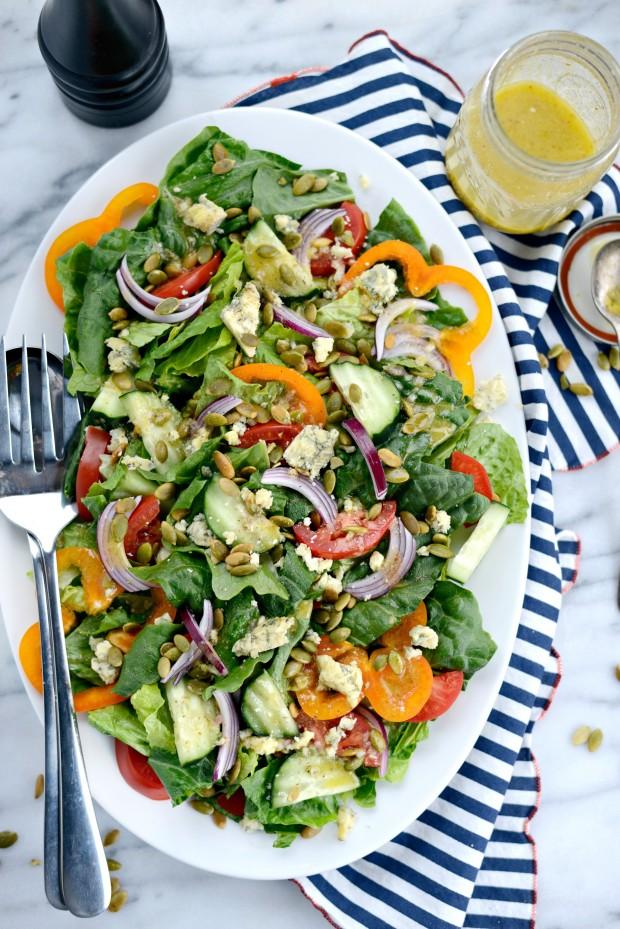 Lemon Vinaigrette l SimplyScratch.com (16)
