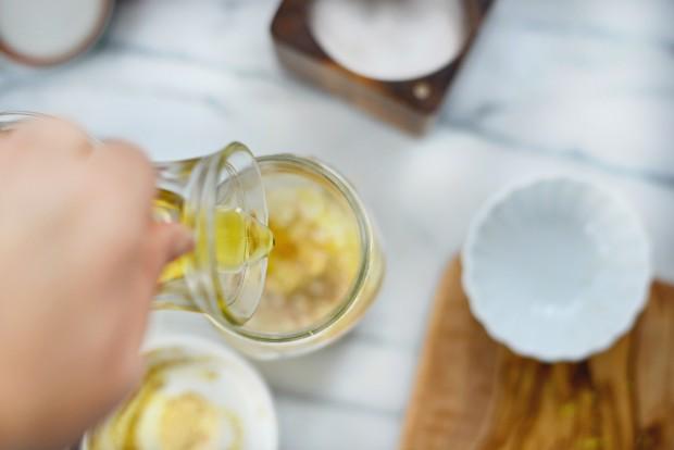 Lemon Vinaigrette l SimplyScratch.com (9)