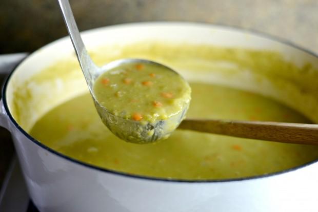 Split Pea Soup with Ham l SimplyScratch.com (16)
