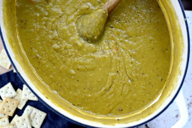Split Pea Soup with Ham l SimplyScratch.com (24)