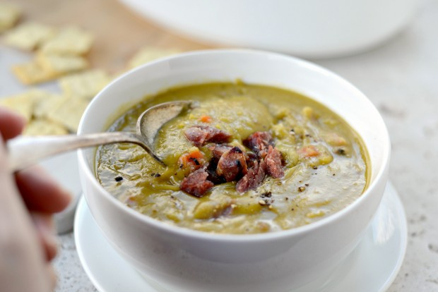 Split Pea Soup with Ham l SimplyScratch.com (31)