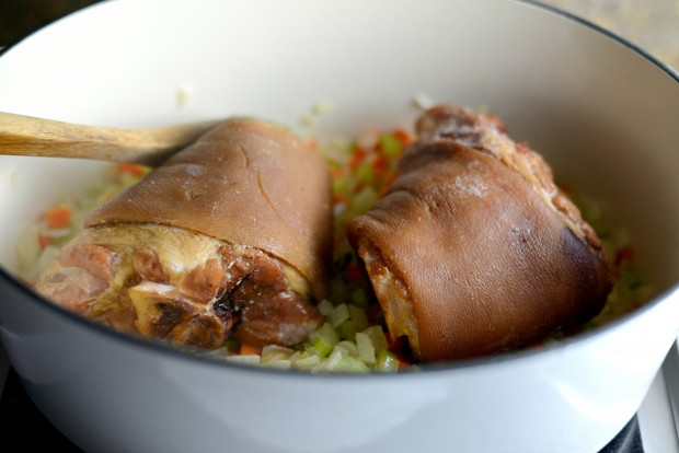 Split Pea Soup with Ham l SimplyScratch.com (7)