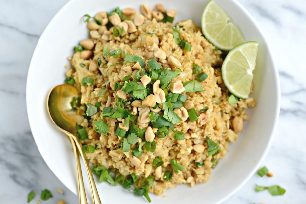 Thai Cauliflower Fried Rice l SimplyScratch.com (20)