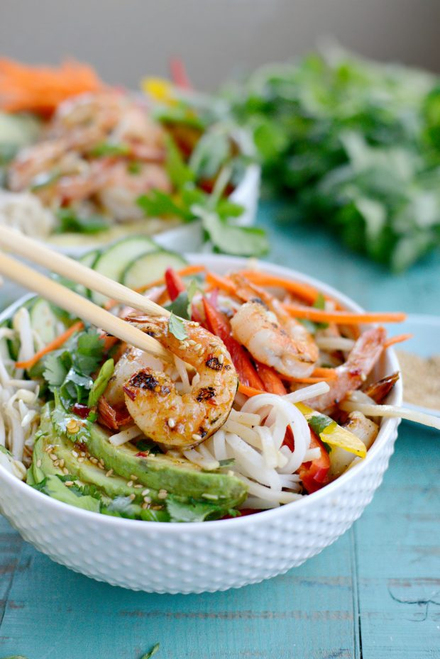 Grilled Shrimp Rolls Recipes — Dishmaps