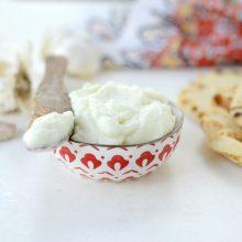 Lebanese Garlic Sauce l SimplyScratch.com  (19)