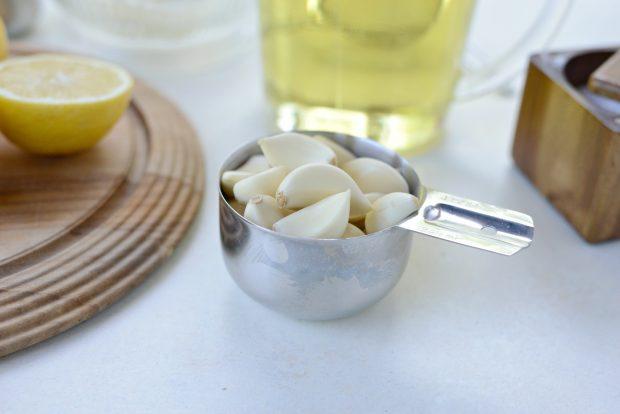 Lebanese Garlic Sauce l SimplyScratch.com (2)