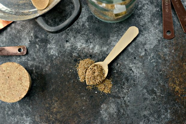 Ras el Hanout (Moroccan Spice Blend) l SimplyScratch.com