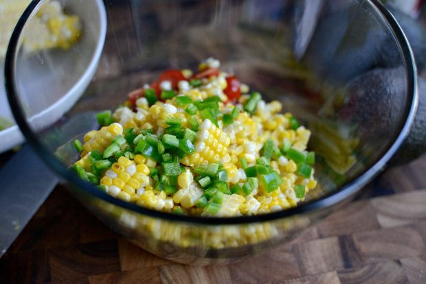 Avocado Corn Salsa l SimplyScratch.com (3)