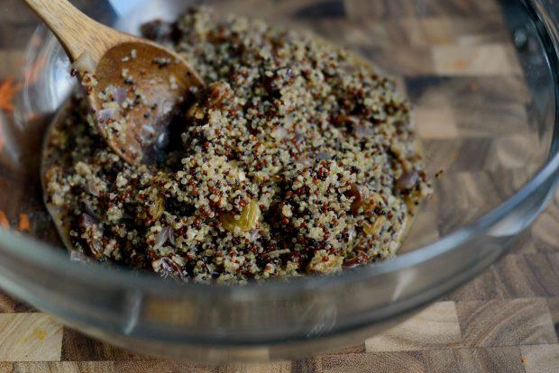 Moroccan Quinoa Pilaf l SimplyScratch.com (14)