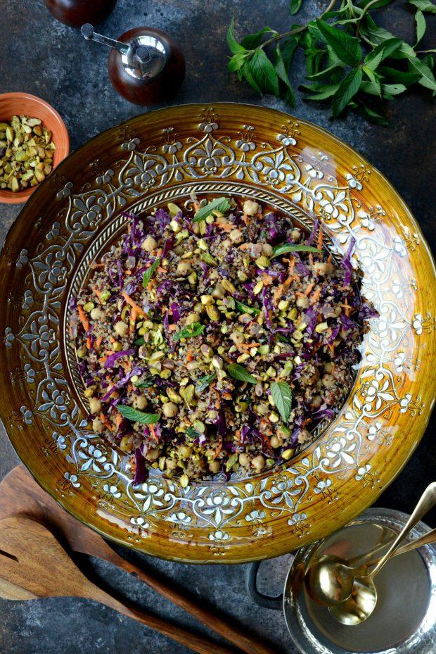 Moroccan Quinoa Pilaf l SimplyScratch.com (19)
