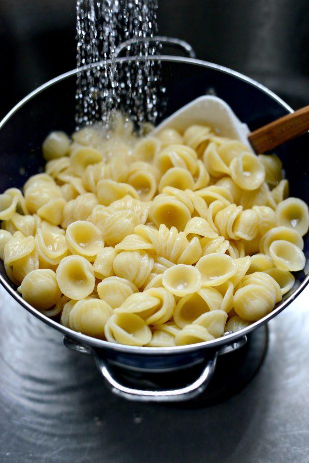Caprese Pasta Salad l SimplyScratch.com (3)