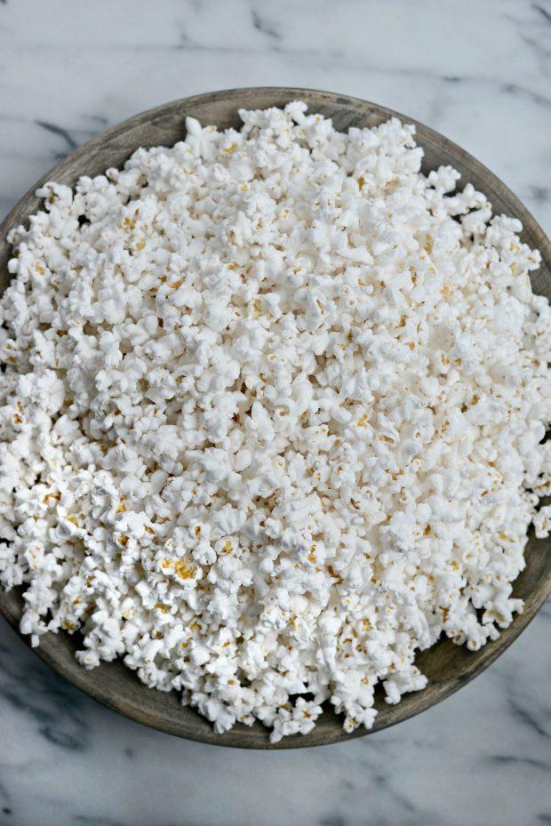 Homemade Caramel Corn l SimplyScratch.com (1)