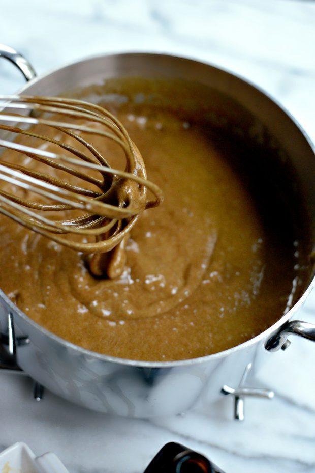 Homemade Caramel Corn l SimplyScratch.com (4)